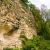 Kláštor Aladja, prírodný park Zlaté piesky
