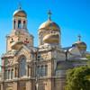 Katedrála Nanebovzatia Panny Márie, Varna