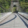 Visutý most Pont d´Anglais