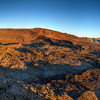 Vulkán Piton de la Fournaise