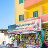 Tradičný ovocný trh
