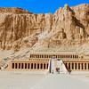Chrám kráľovnej Hatšepsut
