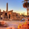 Amonov chrám v Karnaku