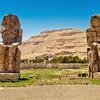 Memnonové kolosy
