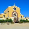 Kostol v El Quseir