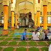 Mešita El Takiwa v El Qusier
