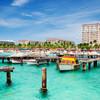 Prístav na Palm Beach