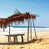 Pláže na Kostarike