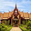 Národné múzeum Kambodže
