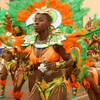 Kingstown karneval