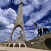 Indipendence Monument  - Pomník za nezávislosť