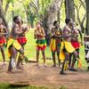 Tradičné folklórne tance