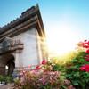 Patuxai Arch