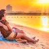 Pláže Abu Dhabi