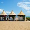 Známa pláž Lido
