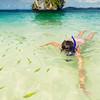 Šnorchlovanie a potápanie