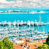 Port Le Vieux v Cannes