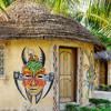 Tradičné hosťovské domčeky