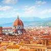 Florencia - mesto zlatníkov a umelcov