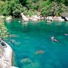 Objavte jazero Malawi