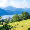 Jazero Orta zo Sacro Monte