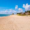 Pláž Santa Lucia