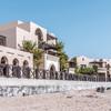 Luxusné rezorty vo Fujairah