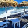 Pláž Kamari