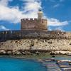 Pevnosť Saint Nicolas