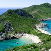 Pobrežie Korfu
