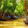 Delta Mekong a Ben Tre