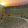 Amfiteáter Aspendos