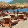 Pláž Marmaris
