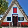 Tradičná chata
