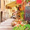 Miestny obchod Taormina