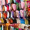Tradičné kožené topánky