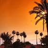 Západ slnka v Marrákeši