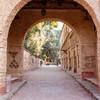 Agadirská Medina