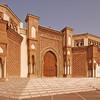 Chrám v Agadire