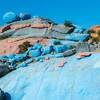 Farebné skaly