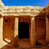 Hrobky kráľov, Pafos