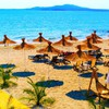 Pláž na Slnečnom pobreží