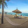 Exotická pláž v Nha Trang - Vietnam