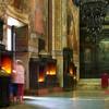 Interiér katedrály Nanebovzatia Panny Márie, Varna