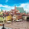 Hlavné mesto Poľska - Varšava