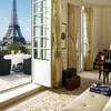Duplex Terrace Eiffel Tower View Suite