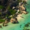 Ostrov La Digue