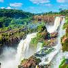 Hranica Brazília - Paraguaj - Argentína