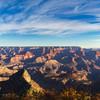 Pohľad na Grand Canyon
