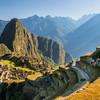 Stratené mesto ríše Inkov